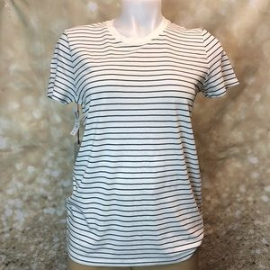 Women NWT Babaton for Aritzia tee, size S